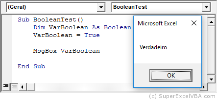 Boolean Test Foreign Language